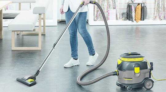 Vacuums Pembersihan Kekuatan Industri Yang Hebat